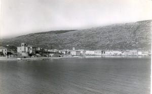 Panorama s mora-2 Rivijera 1958 (8kn)